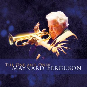 Maynard Ferguson cover photo